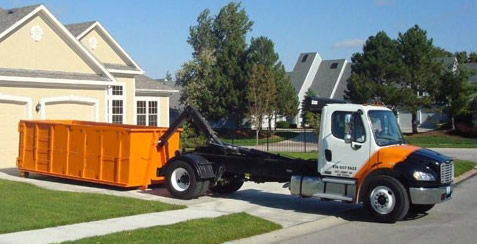 Indianapolis junk removal, trash removal, and waste removal